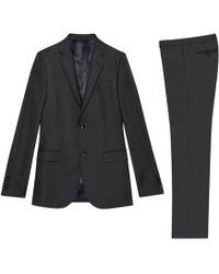 Gucci - Costume Monaco en laine stretch - Lyst