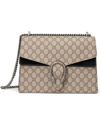 Gucci - Dionysus Medium GG Shoulder Bag - Lyst