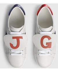 Gucci - Diy Women's Ace Sneaker - Lyst