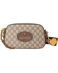Gucci - Umhängetasche aus GG Supreme - Lyst
