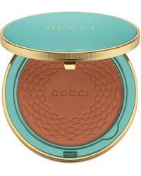 Gucci 04, Poudre De Beauté Éclat Soleil Powder - Multicolour