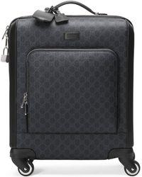 Gucci - Koffer aus GG Supreme - Lyst