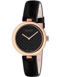 Gucci - Diamantissima Watch, 32mm - Lyst