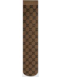 Gucci - グッチGGパターン ソックス - Lyst