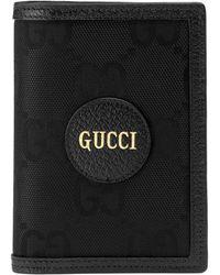 Gucci - Étui pour passeport Off the Grid - Lyst