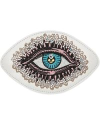 Gucci - Ace Eye Patch - Lyst