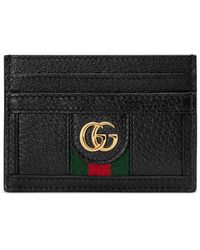 Gucci - Ophidia Card Case - Lyst