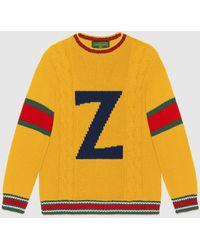 Gucci - グッチdiy ユニセックス ウール セーター - Lyst