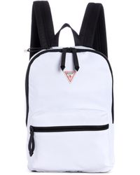 Guess Originals Backpack - White