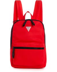 Guess Originals Backpack - Red