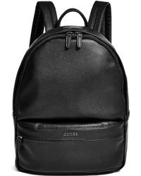 Guess Chris Backpack - Black