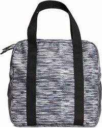 H&M Sports Bag - Grey