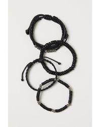 H&M - 4-pack Bracelets - Lyst