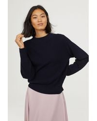 H&M - Cashmere Sweater - Lyst