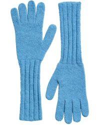 H&M - Cashmere-blend Gloves - Lyst