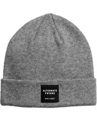 H&M - Knitted Hat - Lyst