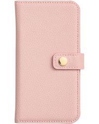 H&M Iphone Case 6/8 - Pink
