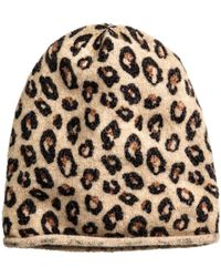 H&M - Wool-blend Hat - Lyst