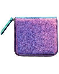 H&M Small Purse - Purple