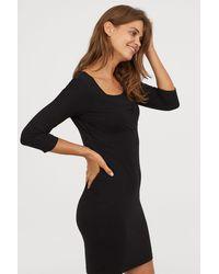 H&M - Mama Nursing Dress - Lyst
