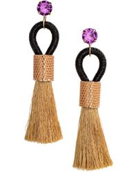 H&M - Earrings - Lyst