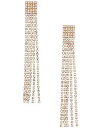 H&M | Sparkly Earrings | Lyst