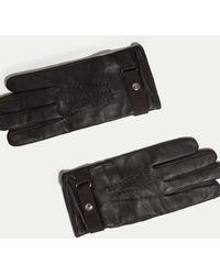 Hackett - Commuter Gloves - Lyst
