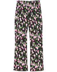 Marni Printed Pyjama Trouser - Multicolour