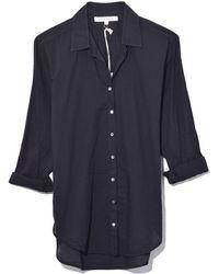 Xirena Beau Shirt - Blue