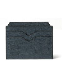Valextra Card Case - Multicolor