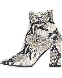 Tabitha Simmons Noa Boot - Multicolour