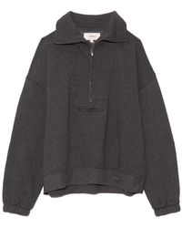 Xirena Oliver Sweatshirt - Black