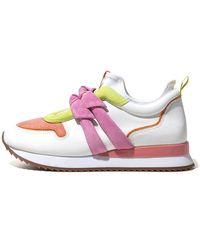 Alexandre Birman Mia Sneaker - Pink