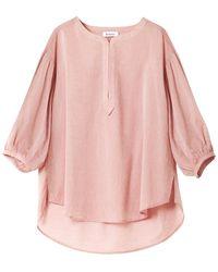 Rodebjer Sakina Shirt - Pink