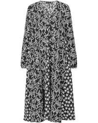 Stine Goya Leila Dress - Black