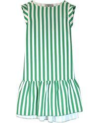 Rachel Comey Zaza Dress - Green