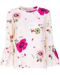 La DoubleJ Gemini T-shirt - Pink