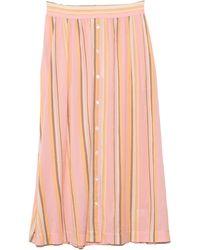 Xirena Teagan Skirt - Pink