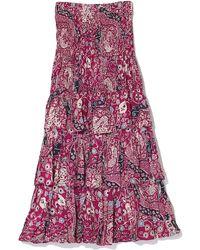 Étoile Isabel Marant - Cencia Skirt - Lyst