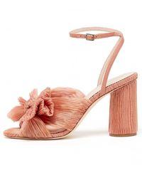 Loeffler Randall Camellia - Pink
