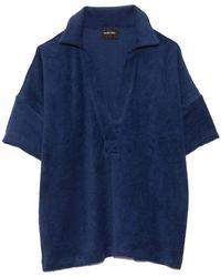 Rachel Comey Jagio Top - Blue