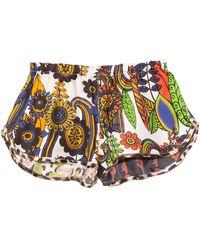 La Prestic Ouiston Boxe Short - Multicolour