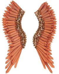 Mignonne Gavigan Madeline Earrings - Multicolour