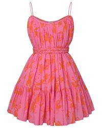 RHODE - Nala Dress - Lyst