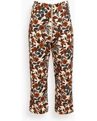 Rachel Comey Barrie Pant - Multicolour