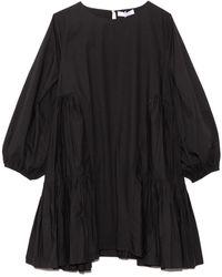 Merlette Byward Dress - Black