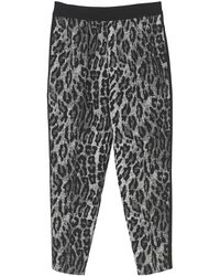 By Malene Birger Galium Pant - Multicolour