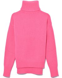 Golden Goose Deluxe Brand - Rose Joana Sweater - Lyst