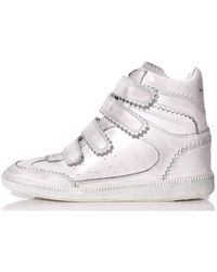 Isabel Marant Bilsy Sneaker - Multicolor
