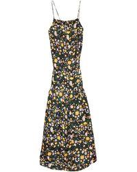 Apiece Apart - Oruro Dress - Lyst
